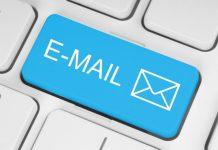 cách viết e-mail bằng Tiếng Anh