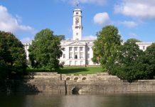Đại học Nottingham