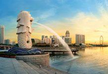 du học tiếng Anh tại Singapore
