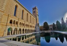 Đại học Western Australia
