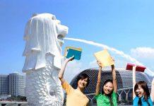 du học singapore ngành quản lý khách sạn