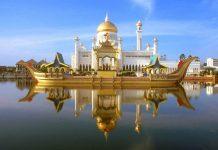 Du học thái lan ngành du lịch