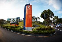 Học bổng đại học quốc gia Singapore
