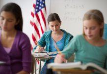 Học tiếng Anh du học Mỹ