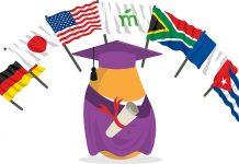 học bổng du học toàn phần 2016