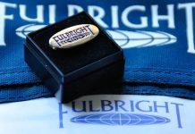 học bổng Fulbright 2017
