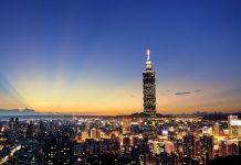 học bổng du học Đài Loan toàn phần