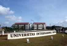 Học bổng đại học tại Trường Đại học Quốc tế Batam (UIB)