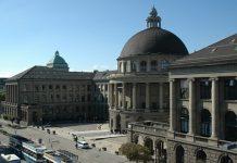Viện Công nghệ Liên bang Thụy Sĩ