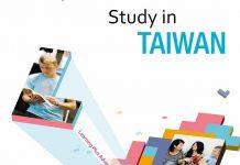 điều kiện xin học bổng du học ĐàiLoan