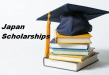 điều kiện nhận học bổng du học nhật bản