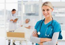 cử nhân y tá