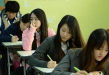du học cấp 3 tại Hàn Quốc